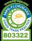 Logo florimark goodtradepractice