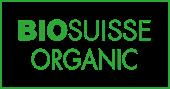 Logo bio suisse organic