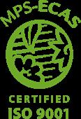 Logo mps ecas certified