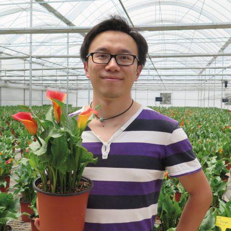 Shurui Zhang (Marco)