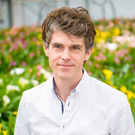 Martijn van Dort
