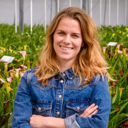 Vivianne Kapiteijn